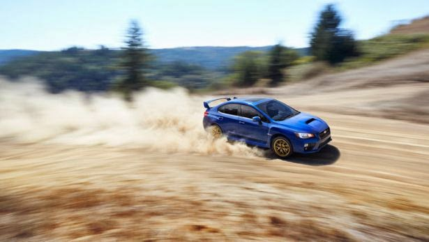 WRX STI 2015, STI WRX Photos