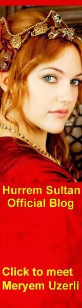 Hurrem Sultan Pics