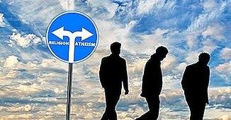 Peter Costea 🔴 Ești ateu? Nu ai cu ce te lăuda!