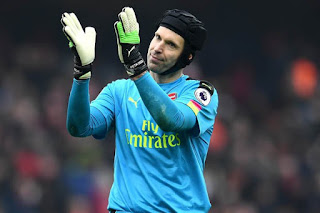 Why Chelsea are not doing well – Petr Cech