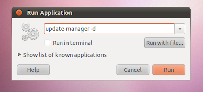 Upgrade To Ubuntu 11.04 Beta