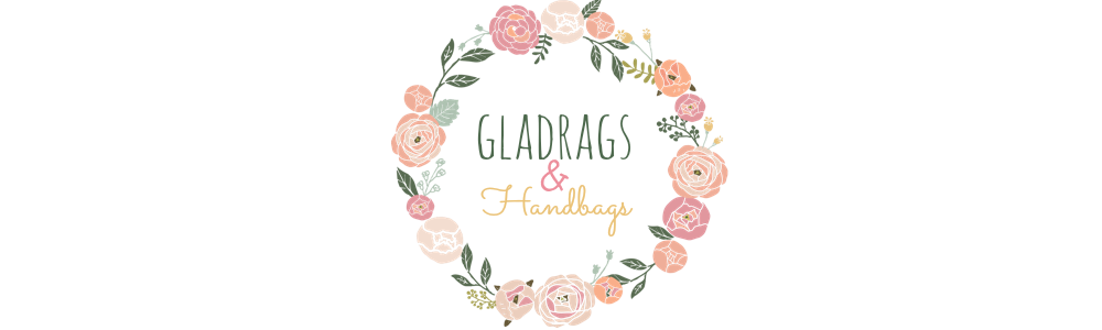 Gladrags and Handbags - A Fatshion Blog