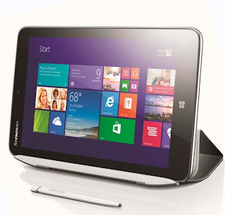 Lenovo Miix2 Comes With Windows 8.1
