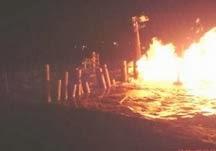 Kebakaran Industri Eksplosif