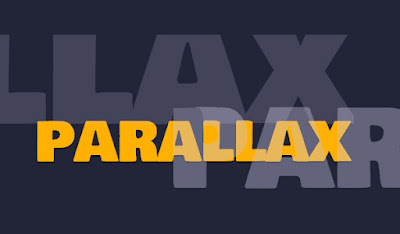 25+ Best Web Design Examples Using Parallax