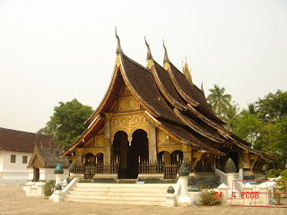 Circuit Laos : Luang Prabang - 4 Jours