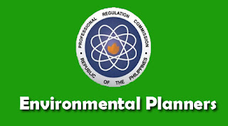 June 2014 Environmental Planner Board Exam Passer Results