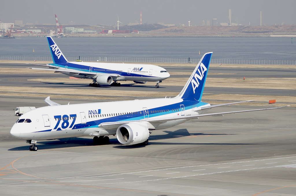 """boeing selling a dreamliner case study Several decades ago when boeing began designing the revolutionary 787   boeing could have decided to focus on reducing the costs and the selling price of   and adopting other hi‐tech innovations the dreamliner would use 20 percent  less  product development and supply chain risks: the boeing 787 case,""""  supply."""