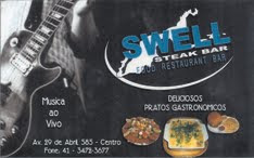 SWELL - Steak Bar