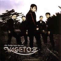 Vagetoz - Aku Hanya Ingin Kau Tahu (Full Album 2009)