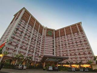 Hotel Bintang 3 di Solo, Diskon Kamar Mulai Rp 245rb