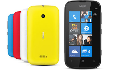 Nokia Lumia 510 harga dan spesifikasi, hp Windows Phone paling murah