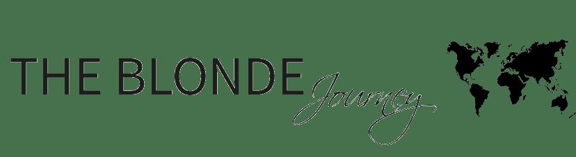 Theblondejourney - Österreich Modeblog und Österreich Reiseblog