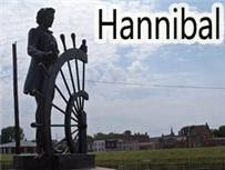 PLAN YOUR HANNIBAL GETAWAY!