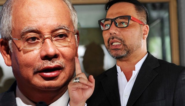 RM42 juta masih dalam akaun Najib? – Khairuddin