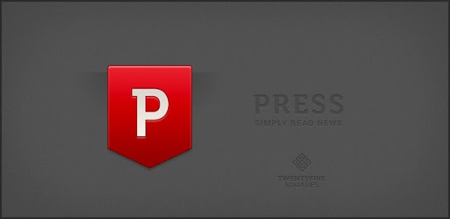 Press (Google Reader) v1.1.4