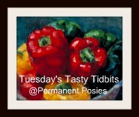 Tuesday's Tasty Tidbits