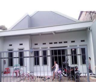 jual rumah on Jual Rumah Duren Sawit Jakarta