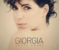 Giorgia Senza Paura album