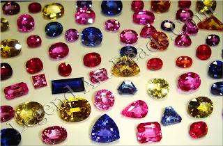 Sapphire and Rubies