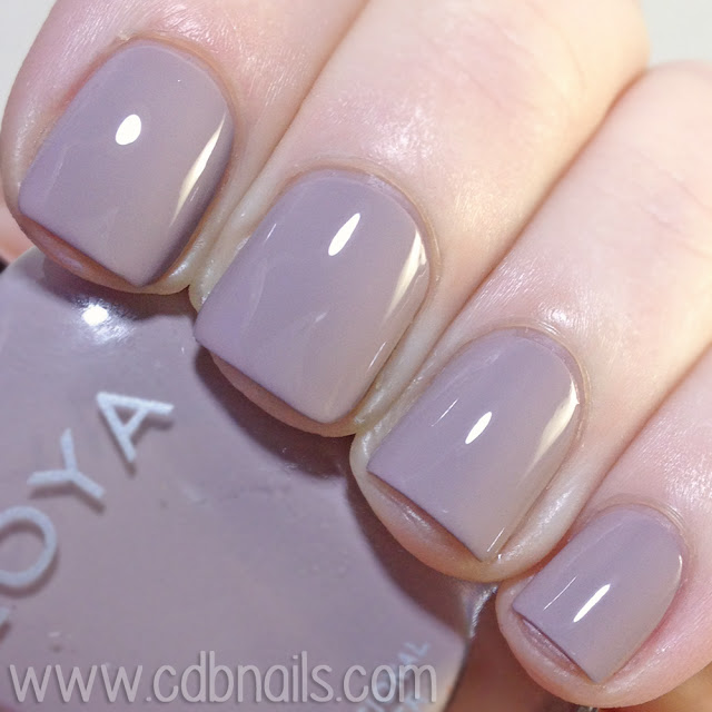 Zoya-Eastyn
