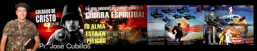 LA GUERRA ESPIRITUAL