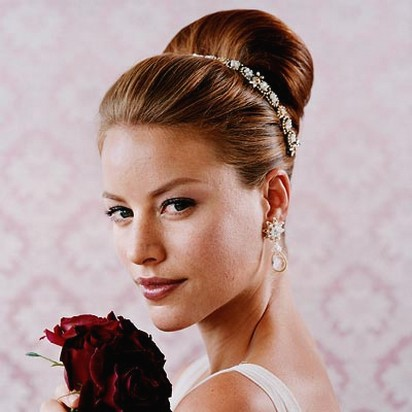 day wedding hairstyles