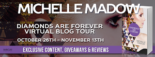 http://www.barclaypublicity.com/book-scoop-blog/join-us-as-we-celebrate-the-release-of-michelle-madows-diamonds-are-forever