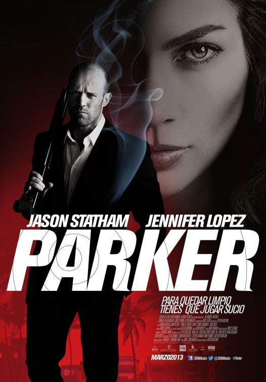 Parker affiche