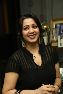 Actress Charmi Latest Pictures At Big C Scratch and Win Event  252823).jpg