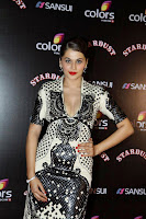 Taapsee Stills At Sansui COLORS Stardust Awards 3.jpg