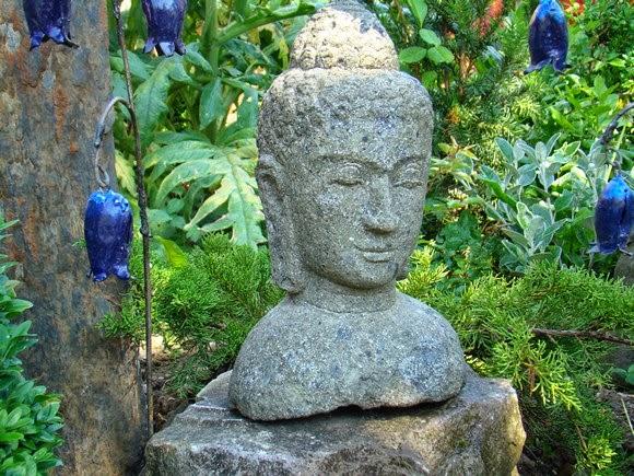 merci gaspard jardin zen pour d jeuner au cabanon. Black Bedroom Furniture Sets. Home Design Ideas