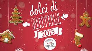 Ricettario Dolci di Natale 2013
