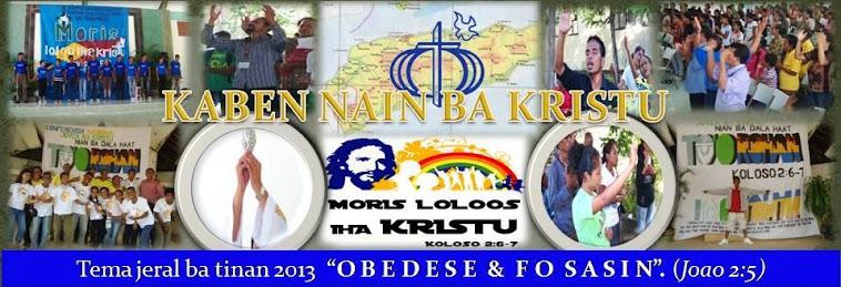 Logo KBK 2013