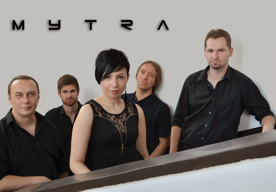 myrta - band