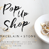 Porcelain and Stone Pop-Up at Moorea Seal