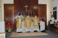 Extraordinary Form Mass at Saint Francis de Sales in Benedict, Maryland