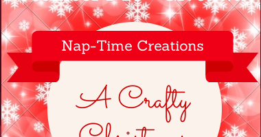Craft A Spell: A Crafty Christmas: DIY Stocking Holder
