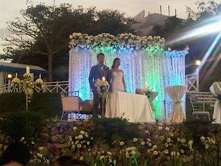 John and Priscilla wedding pics
