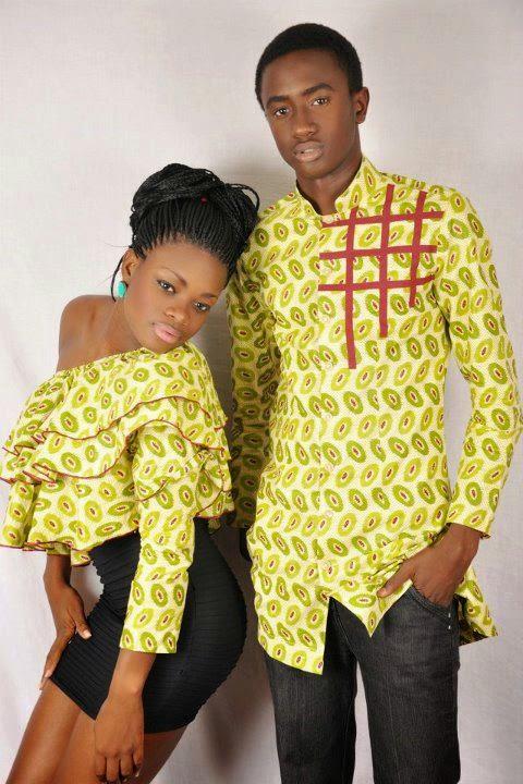 Simple Ankara Styles For Guys Debonke House Of Fashion