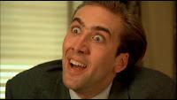 Nicolas Cage - Meme