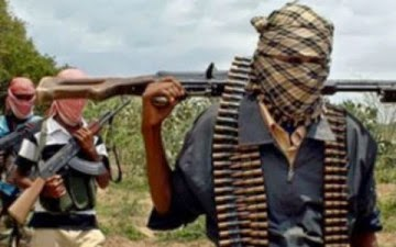 Boko Haram attacks three villages, scores feared dead