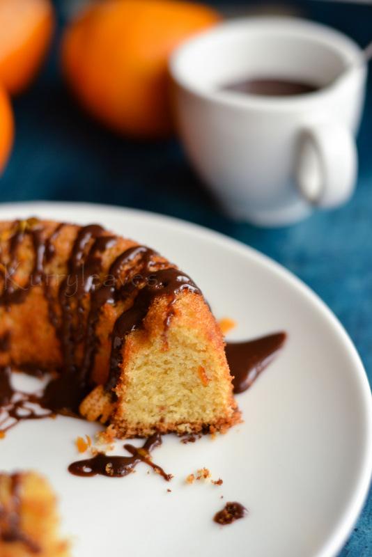 Gluten and Dairy -Free Chiffon Cake | Rice Flour Chiffon Cake ...