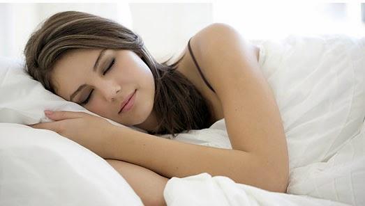 Tips mudah menjadi orang yg mudah bangun pagi