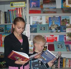 Книги про Польщу - для дітей різного віку
