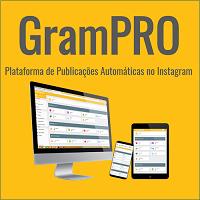 Postagem Automatica no Instagram
