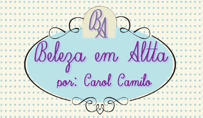 Por: Carol Camilo