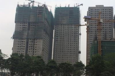Hà Nội: Không khó để tìm mua chung cư giá 10 triệu đồng/m2