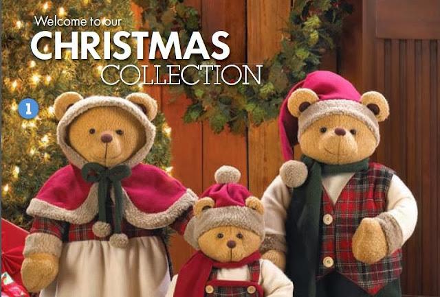 Christmas Gift Catalog 2013