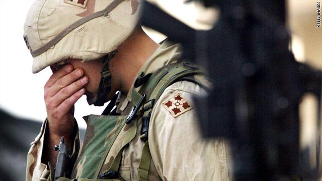 PTSD Treatment Statistics